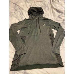 Adidas Climawarm Half-Zip Jacket